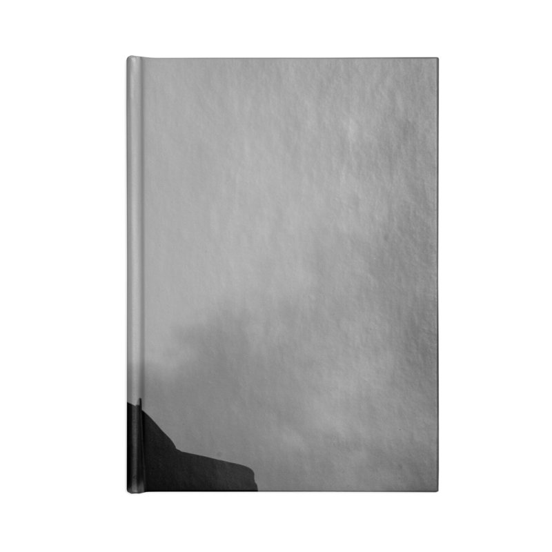 Crow Sky Accessories Notebook by Street Sheets