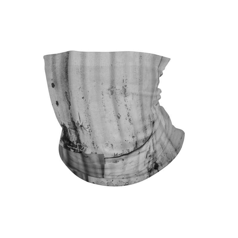 Metal Wall Accessories Neck Gaiter by Street Sheets