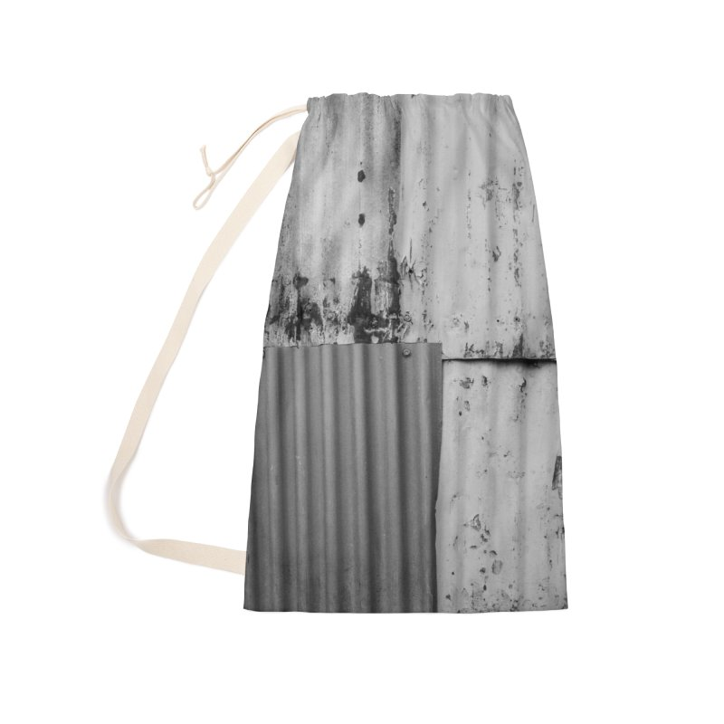 Metal Wall Accessories Bag by Street Sheets