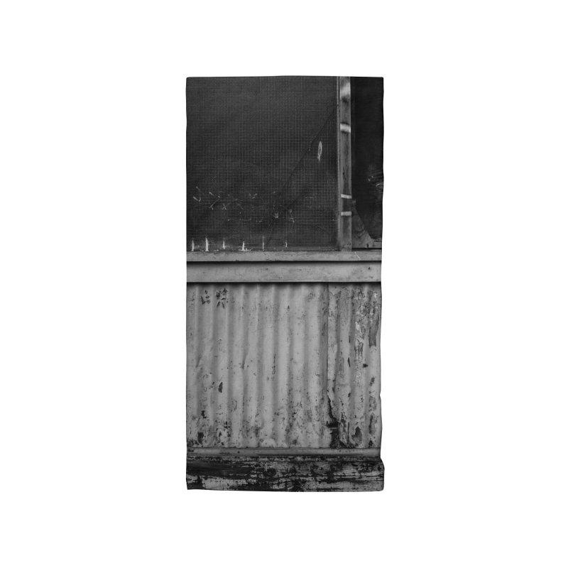 Window Accessories Neck Gaiter by Street Sheets