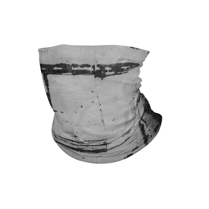 Rough Wall Accessories Neck Gaiter by Street Sheets