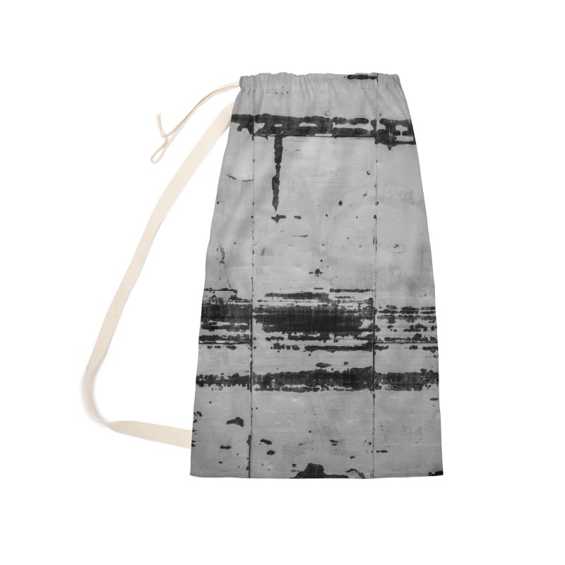Rough Wall Accessories Bag by Street Sheets