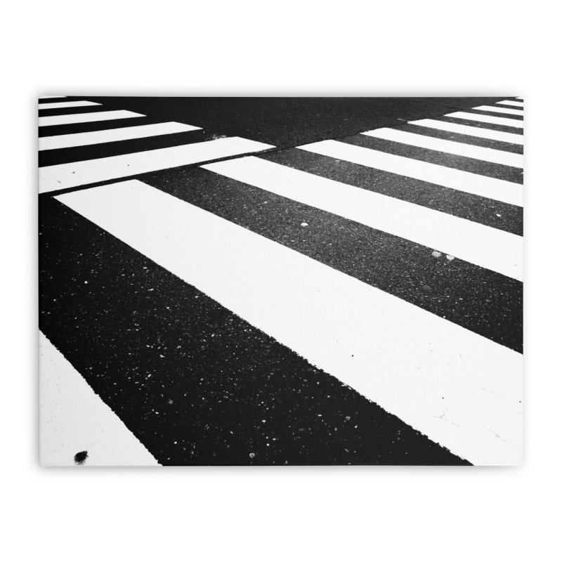 Kousaten Home Stretched Canvas by Street Sheets