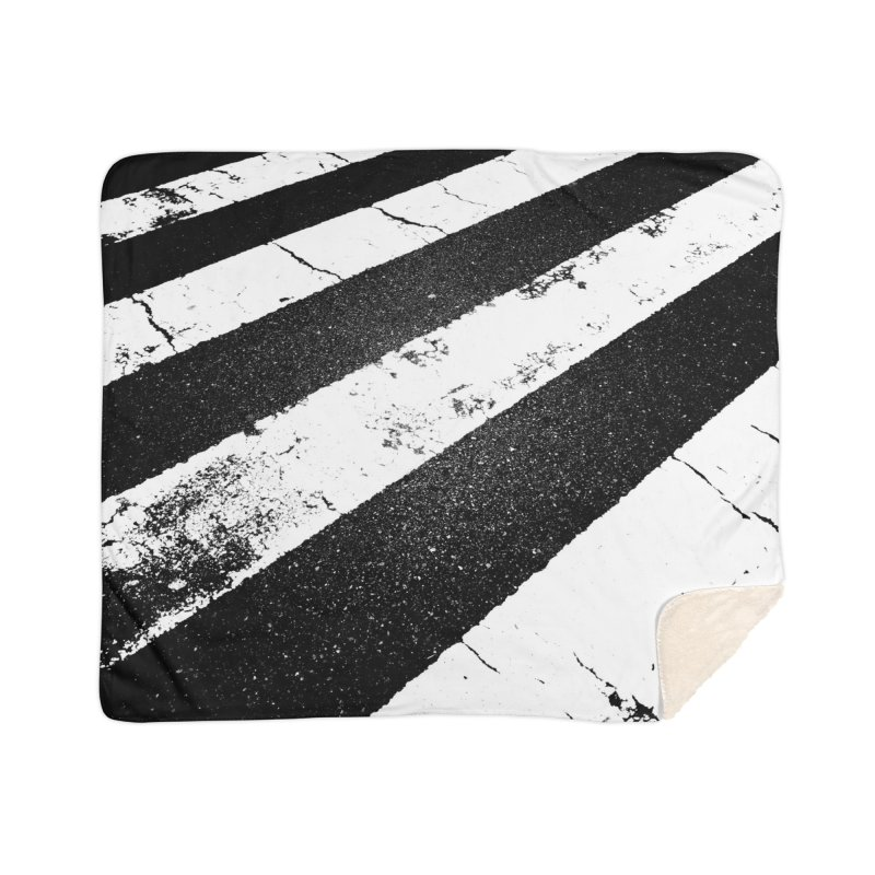 Shimo Home Sherpa Blanket Blanket by Street Sheets
