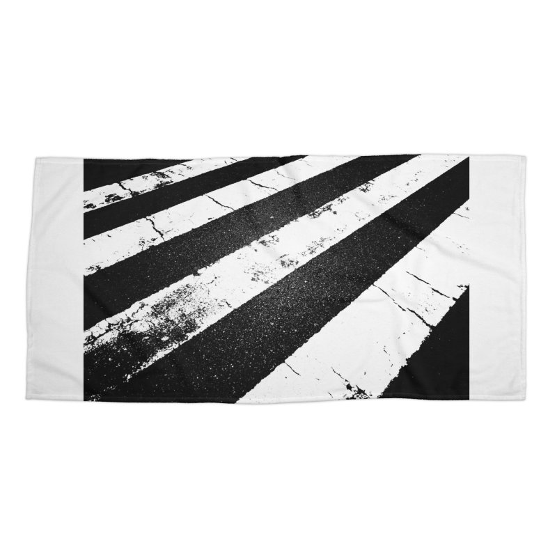 Shimo Accessories Beach Towel by Street Sheets