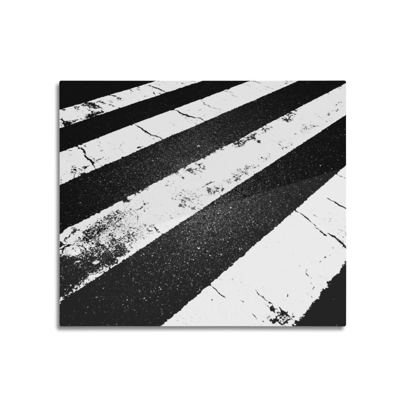 Shimo Home Mounted Acrylic Print by Street Sheets