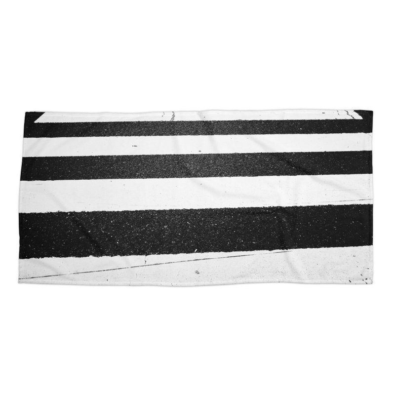 Kita Accessories Beach Towel by Street Sheets