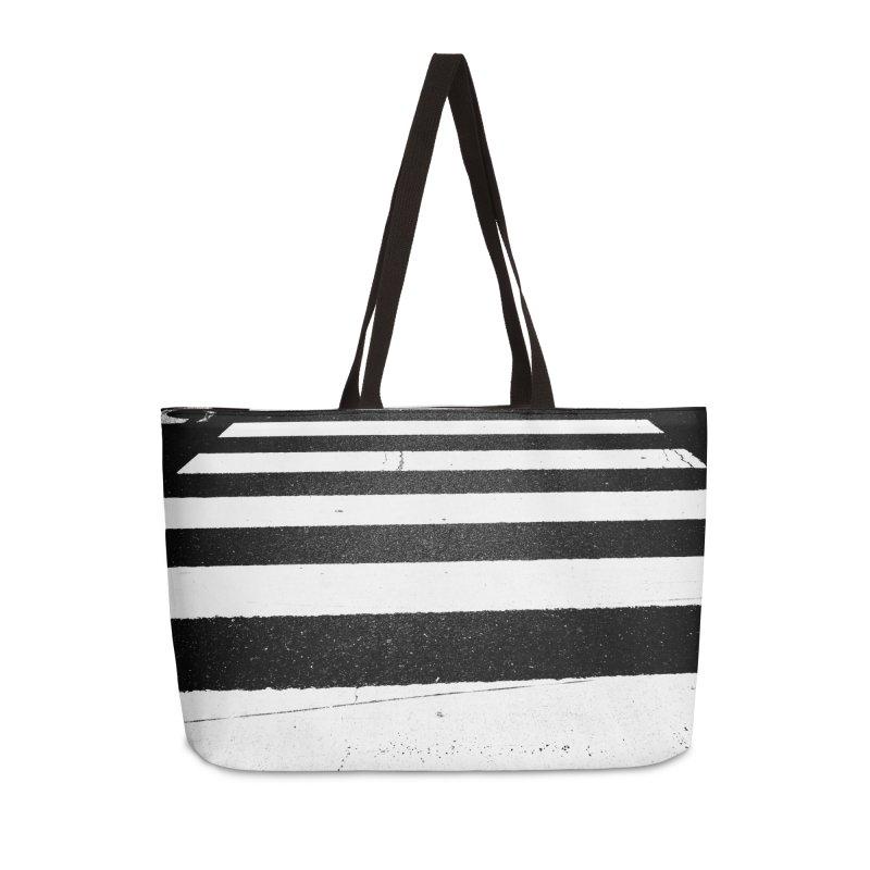 Kita Accessories Weekender Bag Bag by Street Sheets