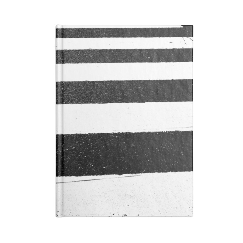 Kita Accessories Blank Journal Notebook by Street Sheets