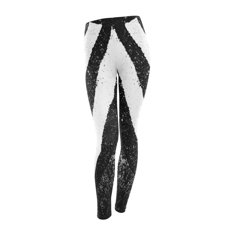 Odori Women's Leggings Bottoms by Street Sheets