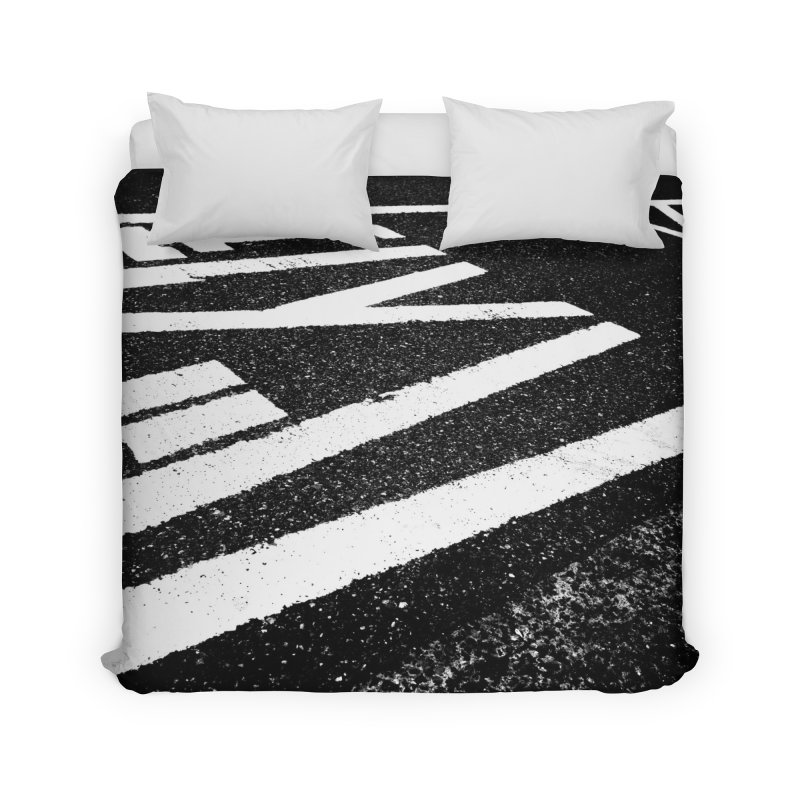 Odori Home Duvet by Street Sheets