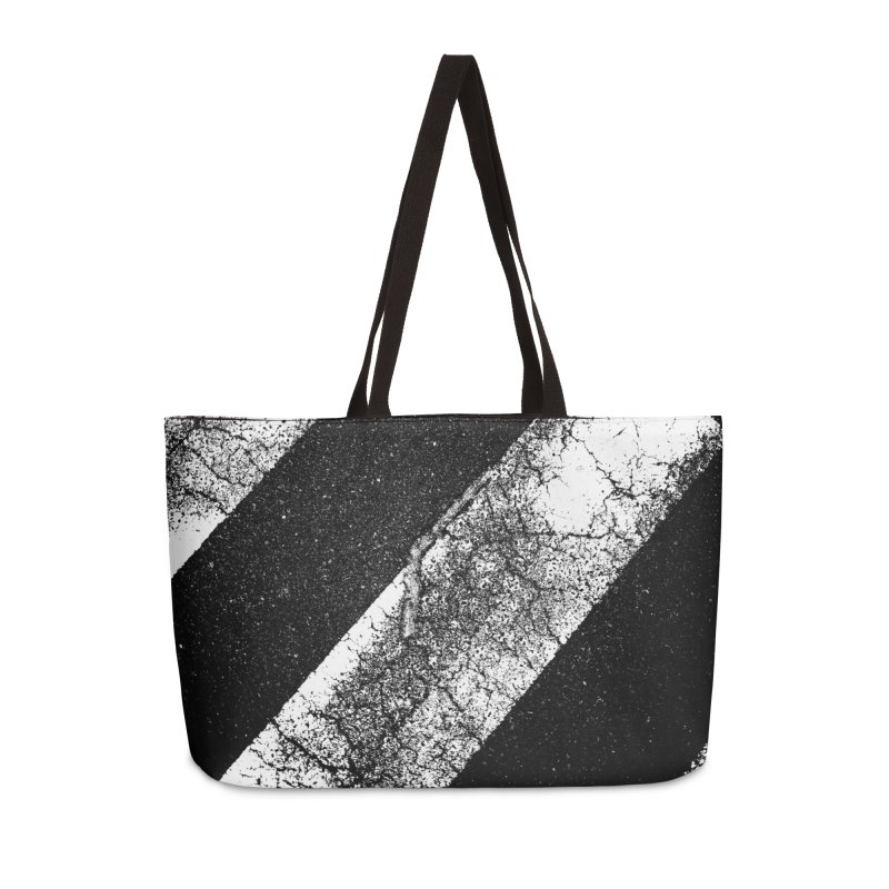 Yoyogi Accessories Weekender Bag Bag by Street Sheets
