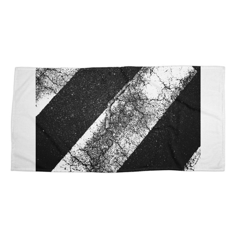 Yoyogi Accessories Beach Towel by Street Sheets