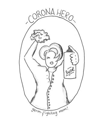 stresscartooning's Artist Shop Logo