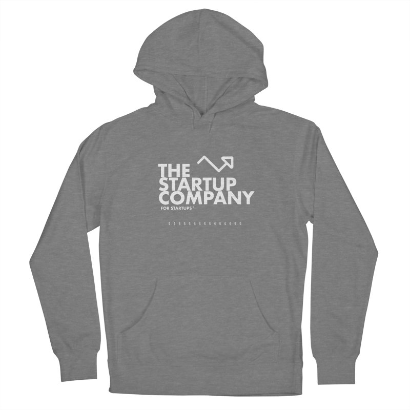 The Startup Company* Women's Pullover Hoody by STRIHS