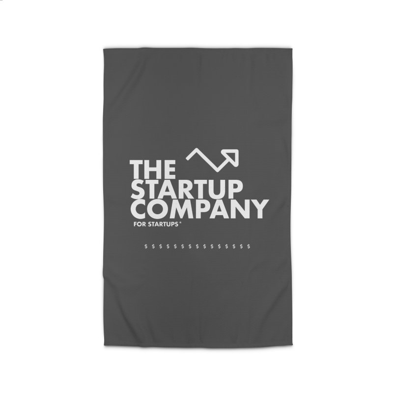 The Startup Company* Home Rug by STRIHS