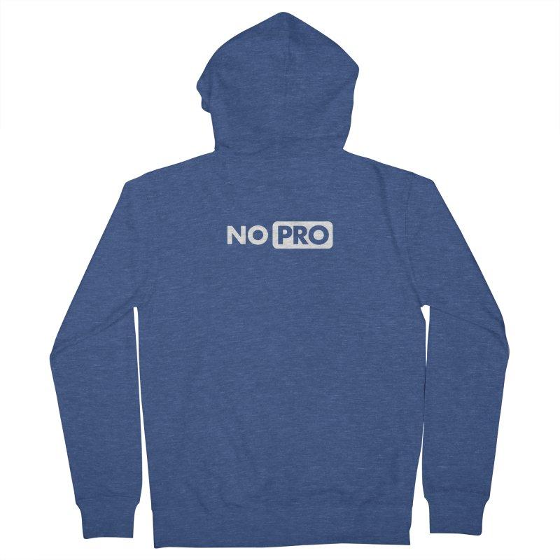 NO PRO Women's Zip-Up Hoody by STRIHS