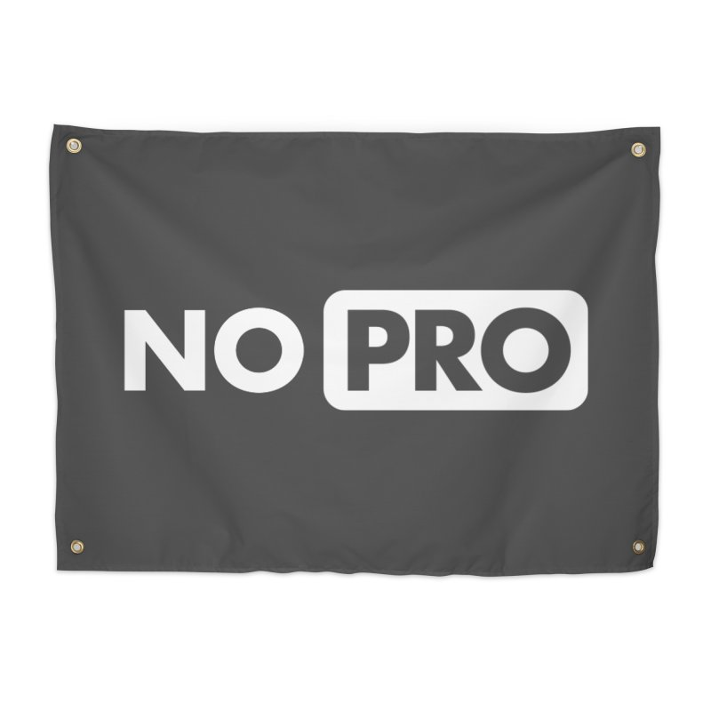 NO PRO Home Tapestry by STRIHS