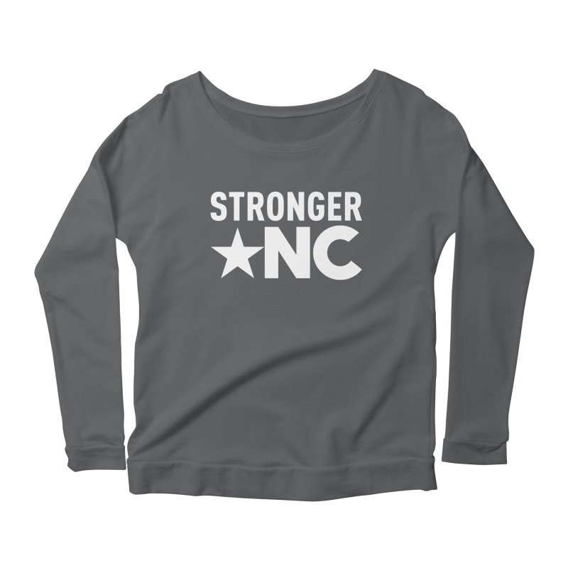 Women's None by Stronger NC
