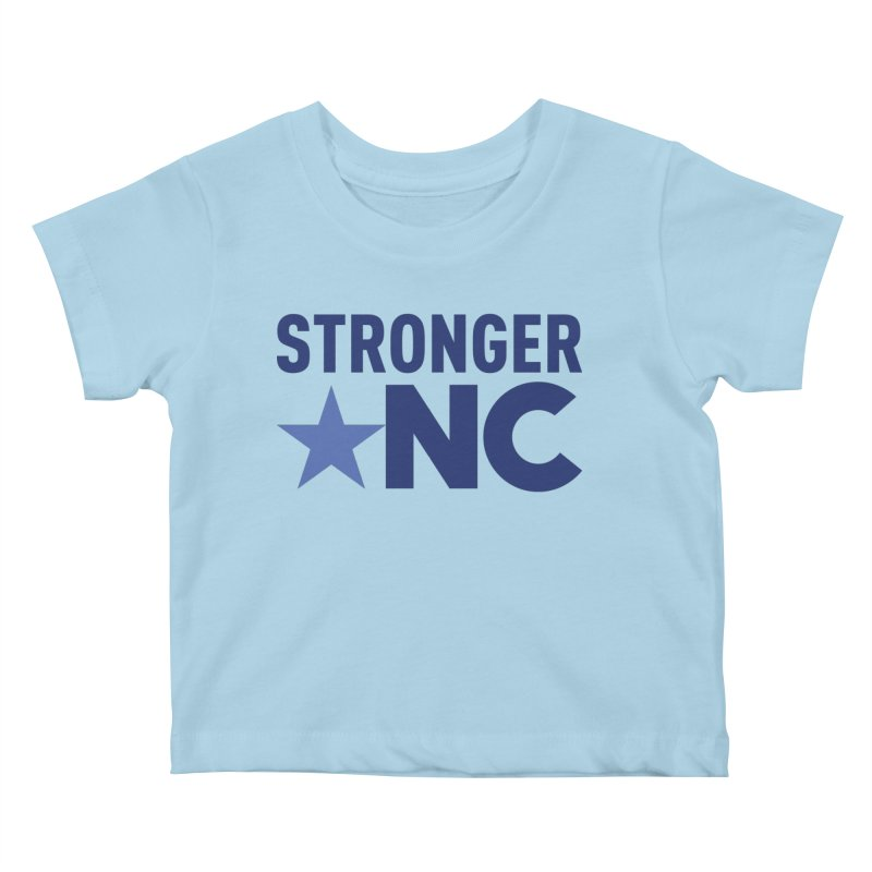 Kids None by Stronger NC