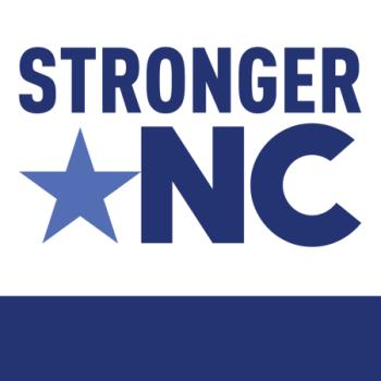 Stronger NC Logo