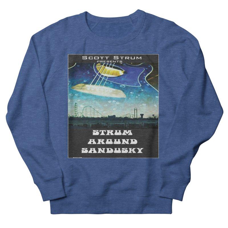 Scott Strum editions Women's Sweatshirt by strumaround's Artist Shop