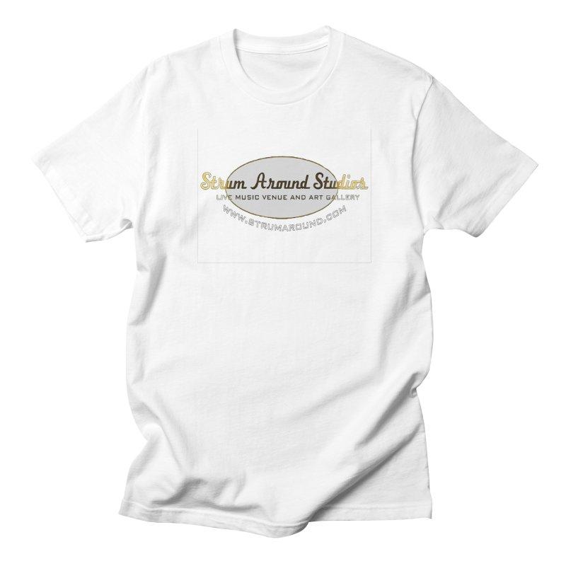 SPECIAL EDITION Handmade Tie Dye Men's T-Shirt by strumaround's Artist Shop