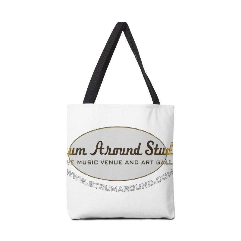 SPECIAL EDITION Handmade Tie Dye Accessories Bag by strumaround's Artist Shop