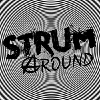strumaround's Artist Shop Logo