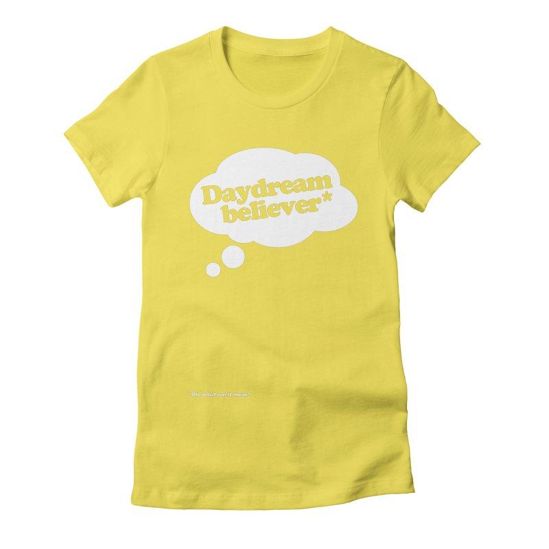Daydream Believer*   by stuartwitts's Artist Shop