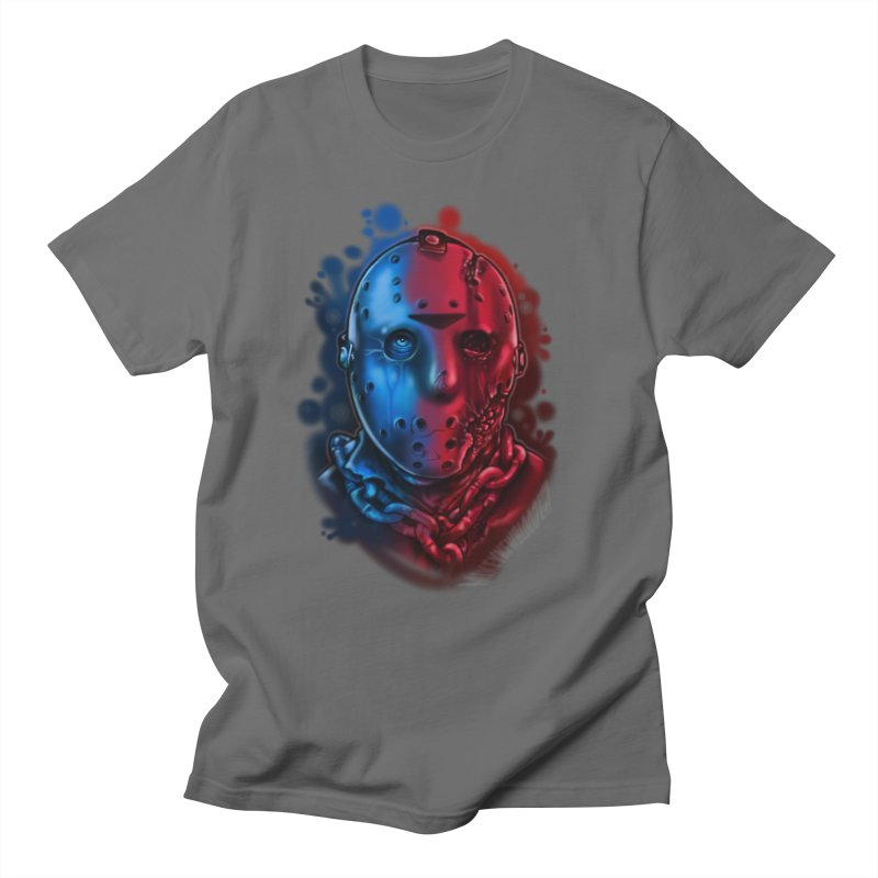 Masked Slasher Women's T-Shirt by Studio 617 Tattoos