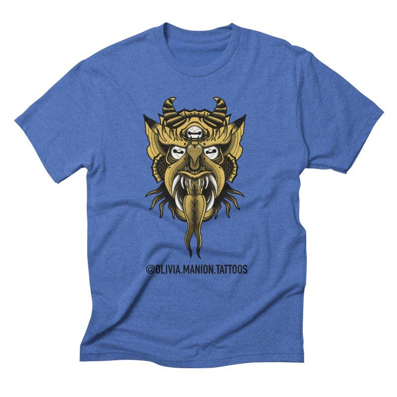 Creature of the Rad Tattoo Men's T-Shirt by Studio 617 Tattoos