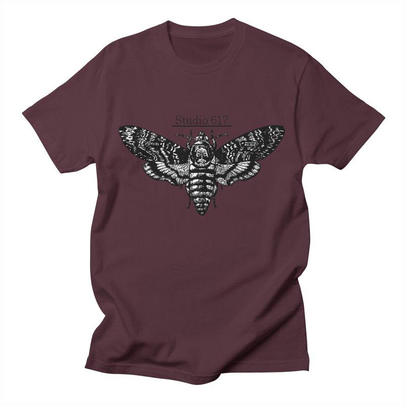 OG Studio Logo Men's T-Shirt by Studio 617 Tattoos