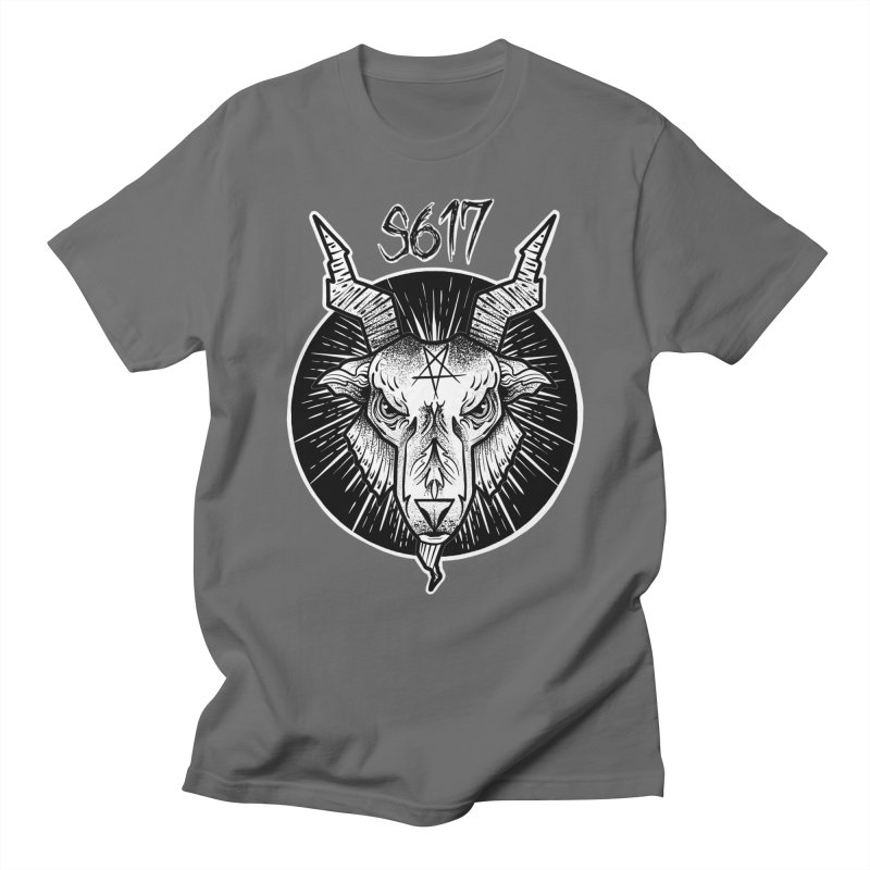 Baphomet Women's T-Shirt by Studio 617 Tattoos