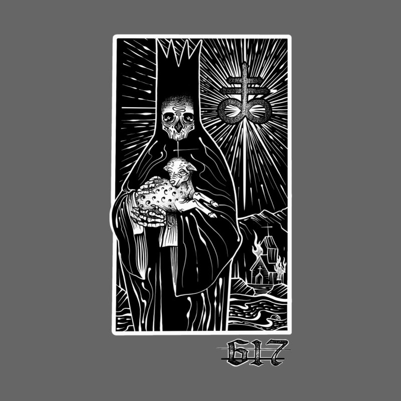 Tarot Men's Sweatshirt by Studio 617's Artist Shop
