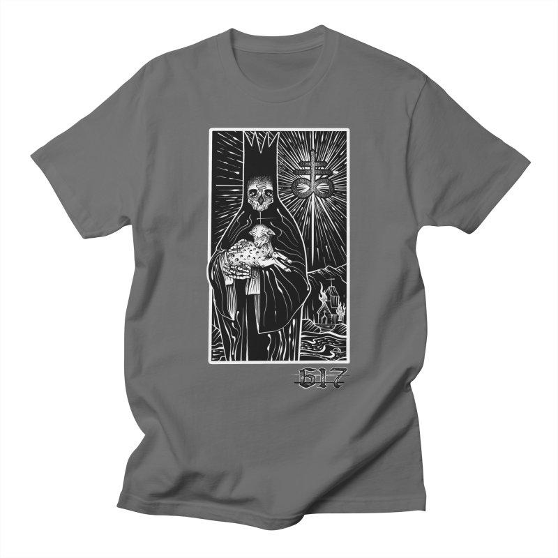Dark Shepherd Men's T-Shirt by Studio 617 Tattoos