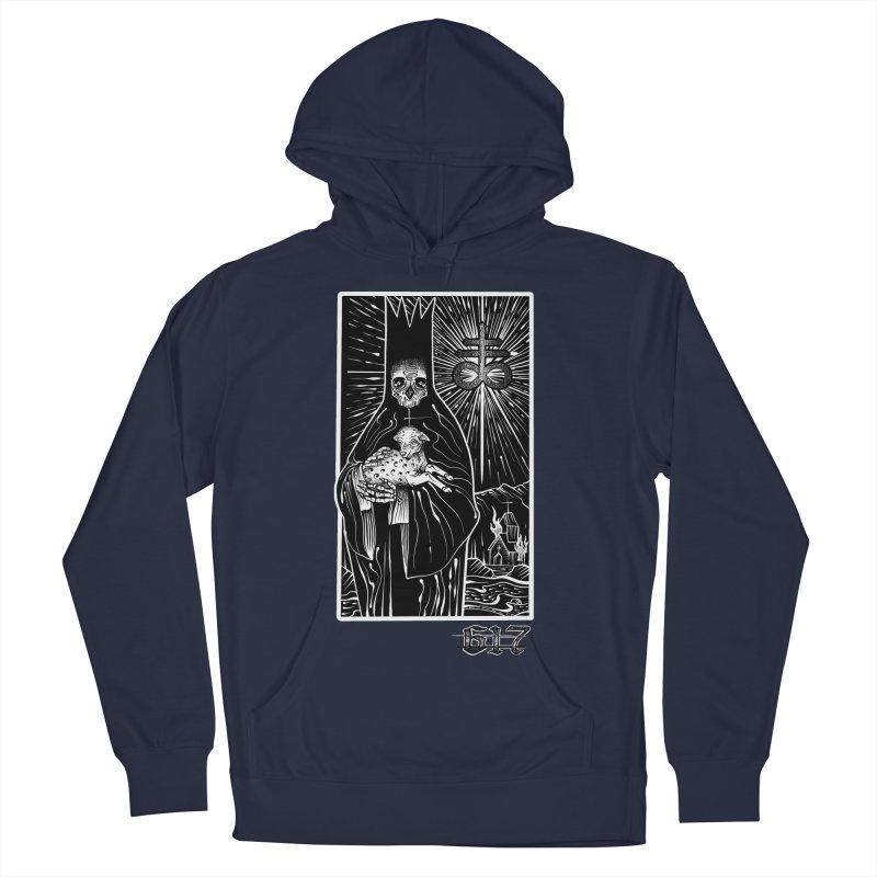 Tarot Men's Pullover Hoody by Studio 617's Artist Shop