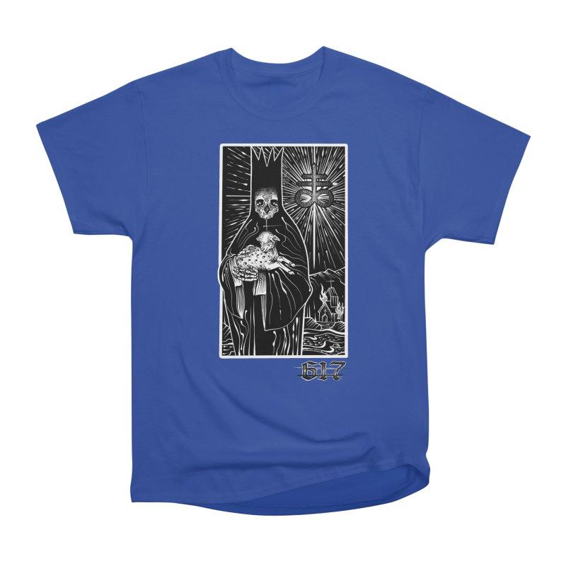 Tarot Men's Heavyweight T-Shirt by Studio 617's Artist Shop