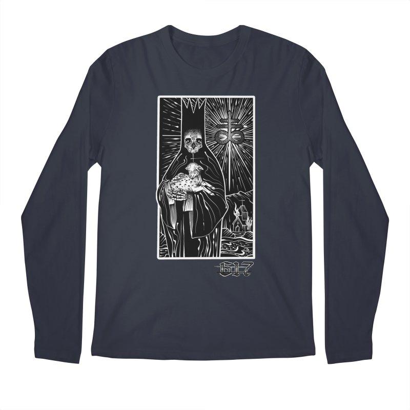 Tarot Men's Regular Longsleeve T-Shirt by Studio 617's Artist Shop