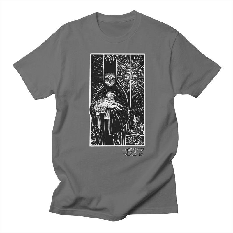 Dark Shepherd Men's T-Shirt by Studio 617's Artist Shop