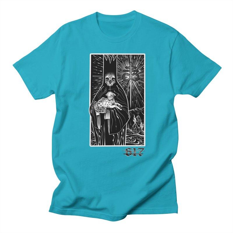 Tarot Men's T-Shirt by Studio 617's Artist Shop