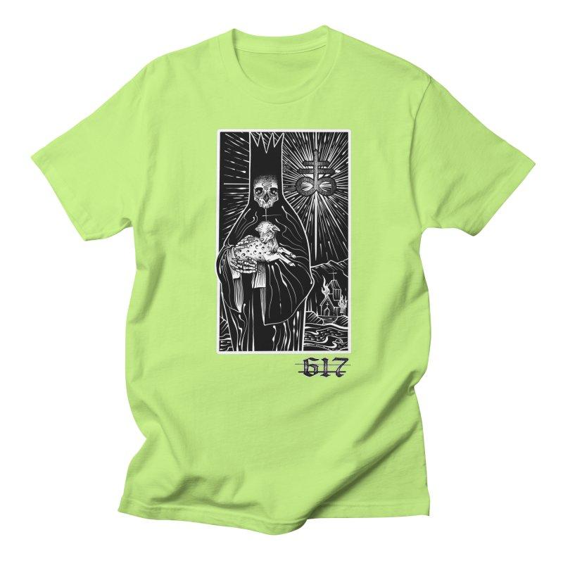 Tarot Men's Regular T-Shirt by Studio 617's Artist Shop