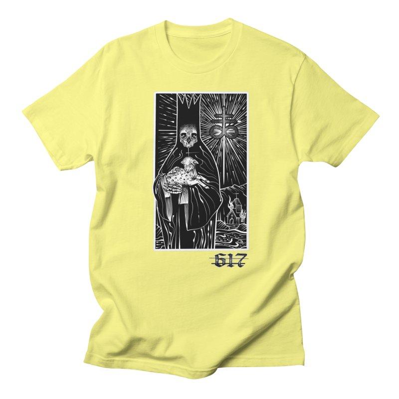 Tarot Women's Regular Unisex T-Shirt by Studio 617's Artist Shop