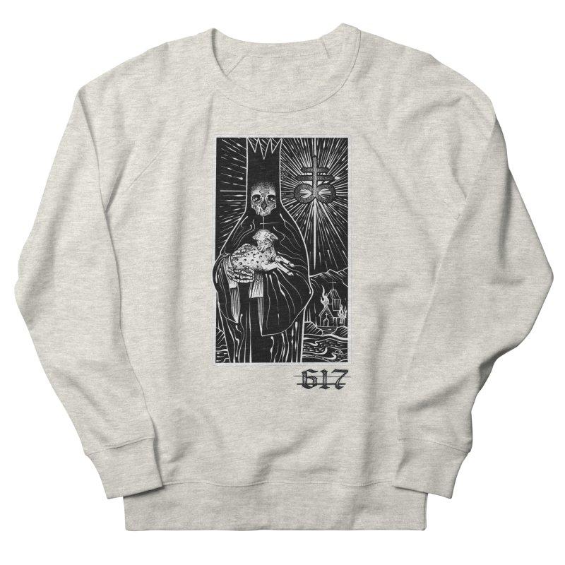 Tarot Women's French Terry Sweatshirt by Studio 617's Artist Shop