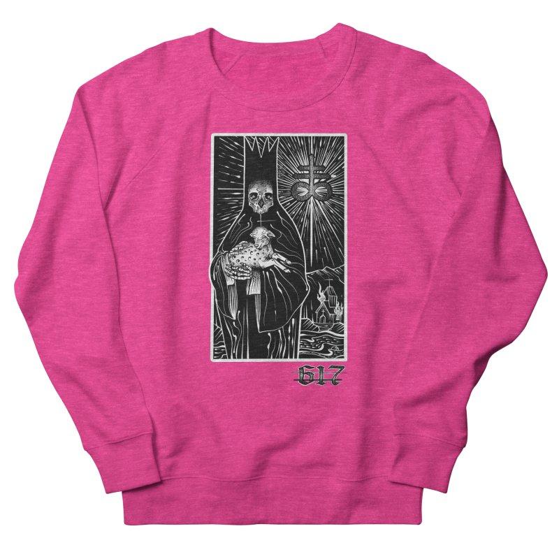 Tarot Men's French Terry Sweatshirt by Studio 617's Artist Shop