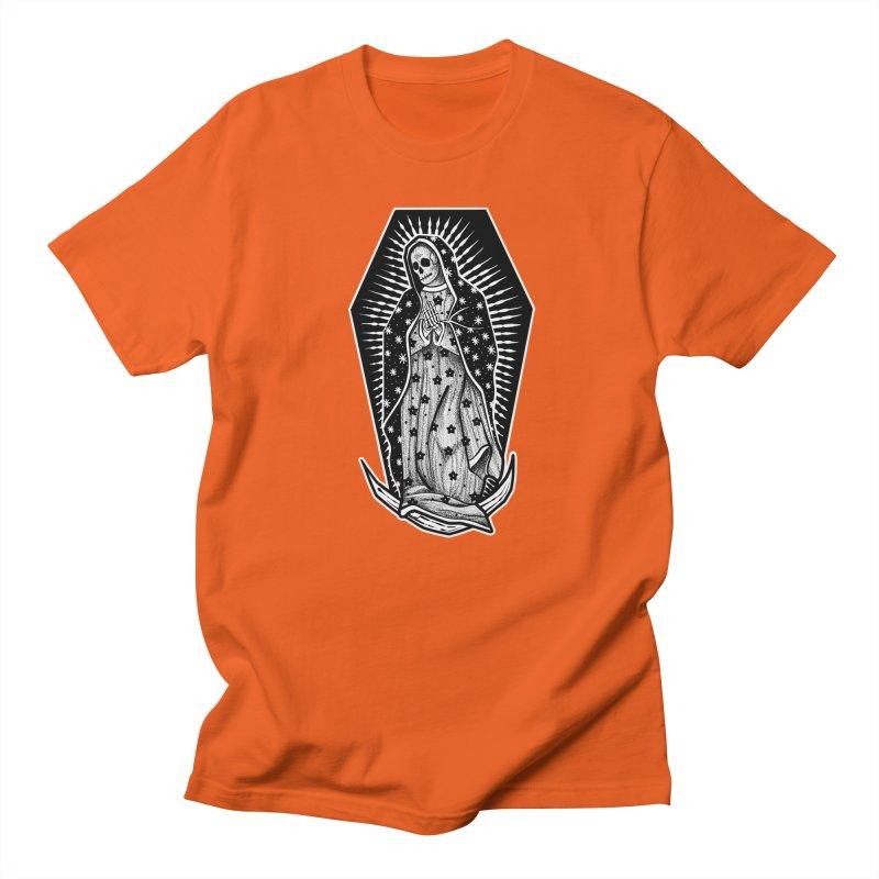 Our Lady Men's T-Shirt by Studio 617's Artist Shop