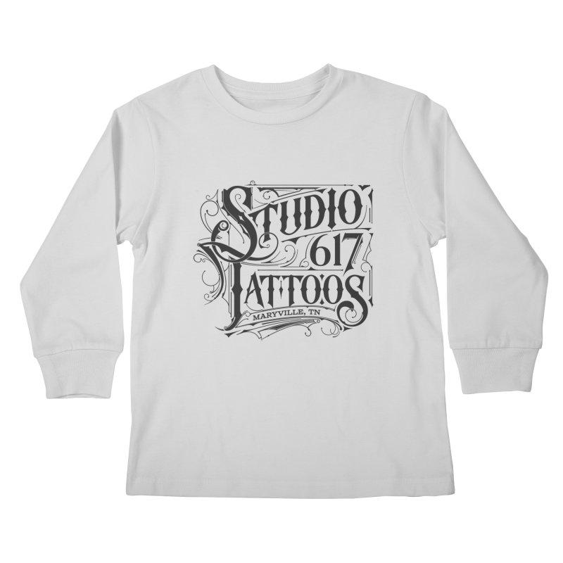 Kids None by Studio 617 Tattoos