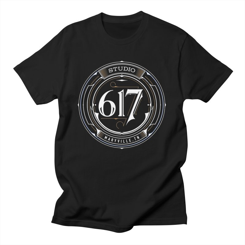 Seal of Approval Men's T-Shirt by Studio 617 Tattoos