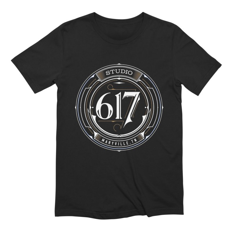 Seal of Approval Men's Extra Soft T-Shirt by Studio 617's Artist Shop