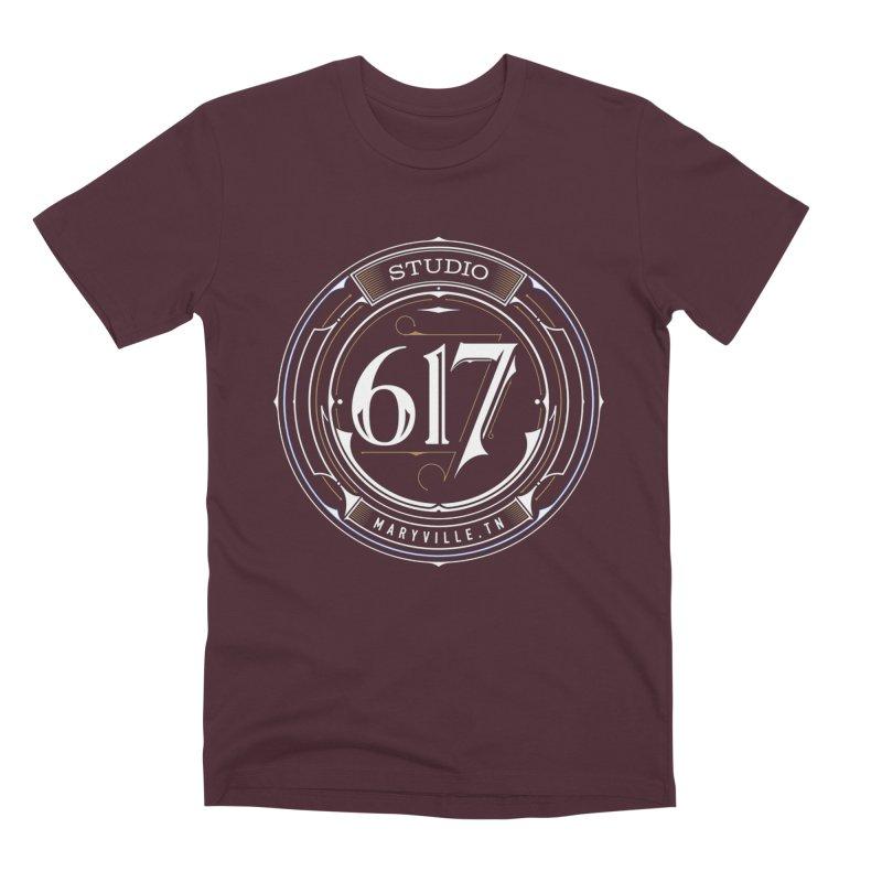 Seal of Approval Men's Premium T-Shirt by Studio 617's Artist Shop